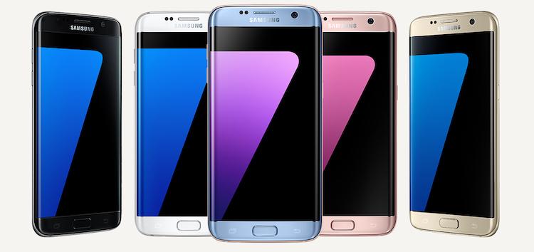 Consumentenbond: koop de Galaxy S7 vooral NIET