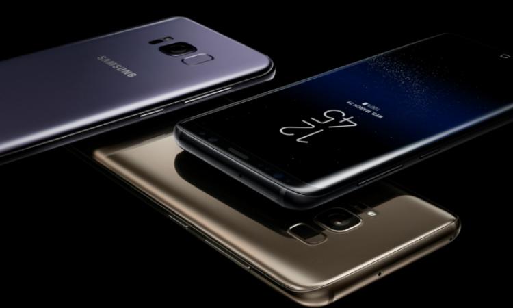 Galaxy S9 gezichtsherkenning tipt niet aan iPhone X