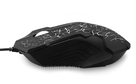 Gearbest gaming mouse
