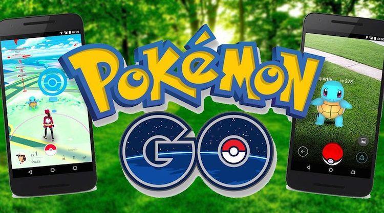 Pokémon Go-ongelukken gepaard met miljoenen aan schade's