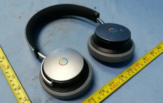 Google Headset