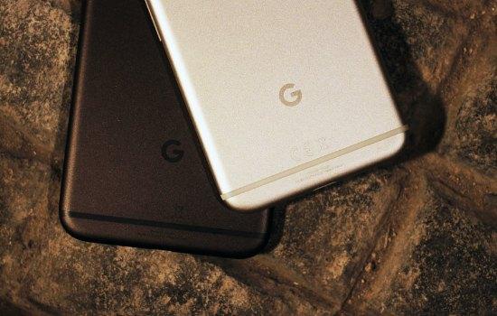 Dit zijn de specs van de Google Pixel 2
