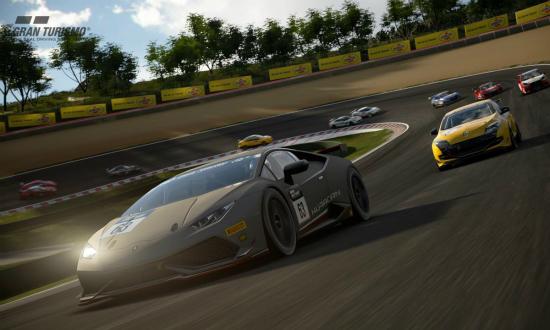 Gran Turismo Sport review overzicht