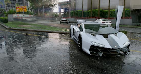 Goed nieuws: je kunt weer mods maken voor GTA V