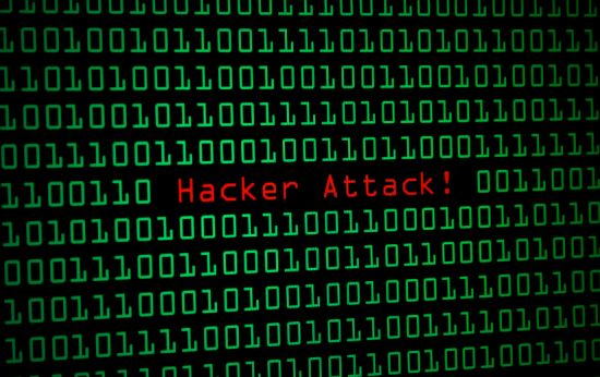 Hacker Attack!