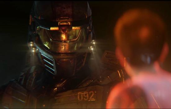 Halo Wars 2 trailer