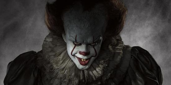 Trailer clownhorror IT jaagt je de stuipen op het lijf