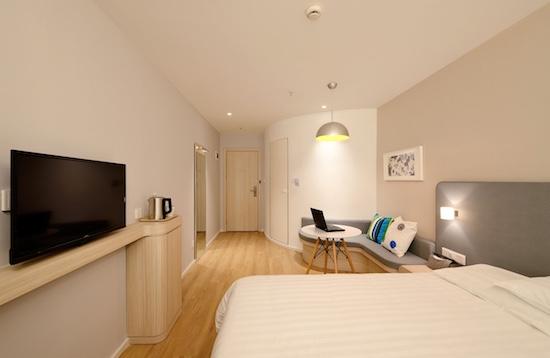 Voel je thuis in een hotelkamer met je eigen Netflix-instellingen