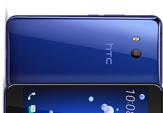 'HTC mogelijk in de etalage'