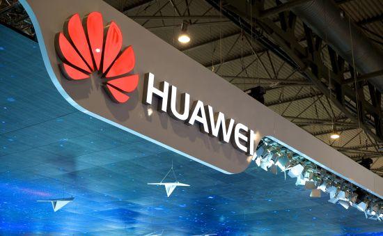 Het Chinese bedrijf verandert wat aan de lay-out
