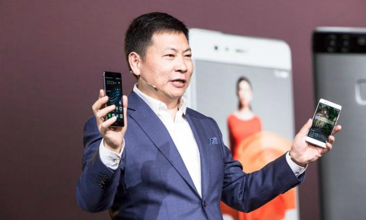 Huawei bloatware