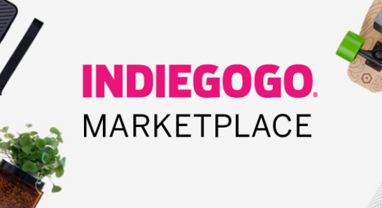 Indiegogo Marketplace