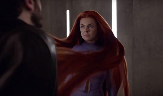 Marvel's Inhumans ziet er niet veelbelovend uit