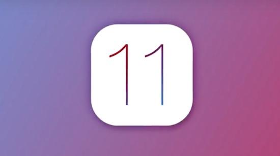 iOS 11 app integratie