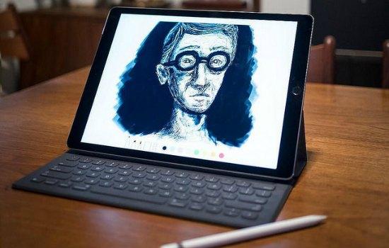 'Apple presenteert nieuwe iPad Pro op WWDC