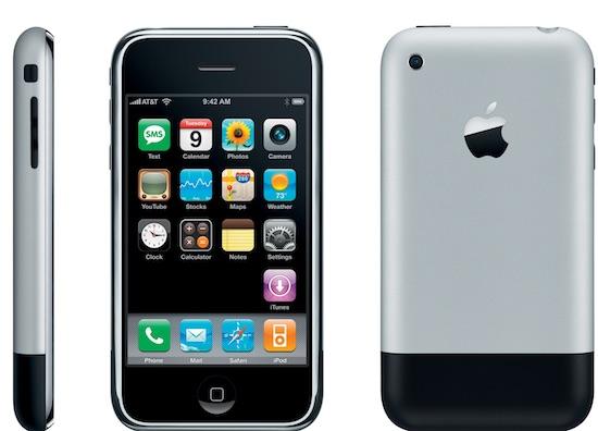 iPhone 8 krijgt knipoog uit het verleden