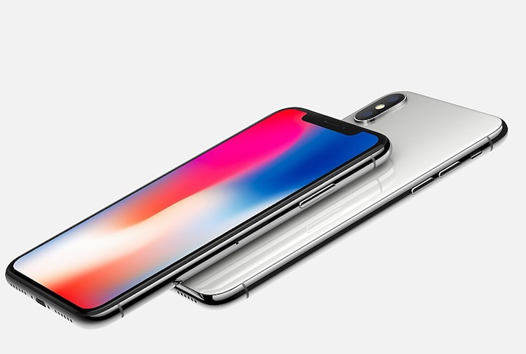 Succes iPhone X heeft gevolgen voor iPhone 8