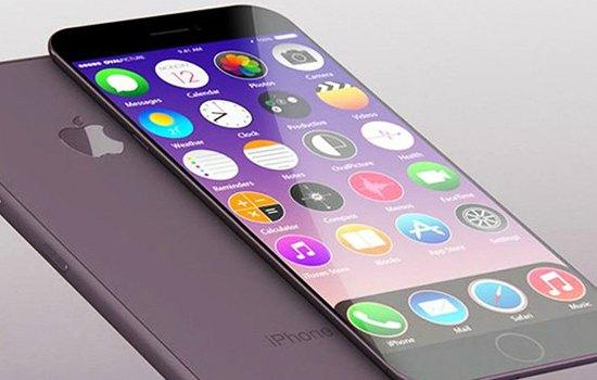 Wordt dit de nieuwe iPhone 8?