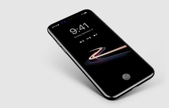 Is dit de nieuwe look van iOS 12