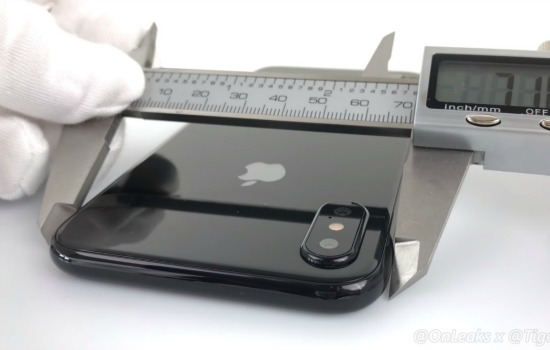 iPhone 8 conceptvideo