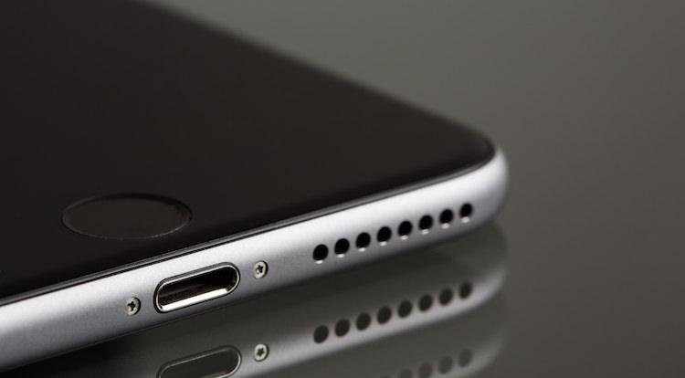 iPhone krijgt weer metalen behuizing