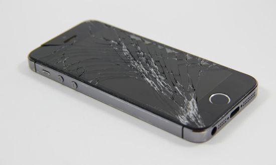 Je iPhone in deze toestand vinden is nooit een feest, maar voor de iPhone X gaat dat een extra pijnlijk moment worden