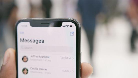 Kan de iPhone X alle verwachtingen waarmaken?
