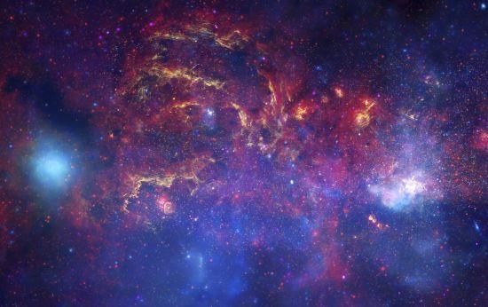 Kosmische straling kan je smartphone beïnvloeden