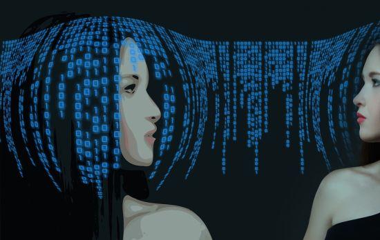 Deze vrouwelijke bijna menselijke robots zijn tot dusver nog toekomstmuziek