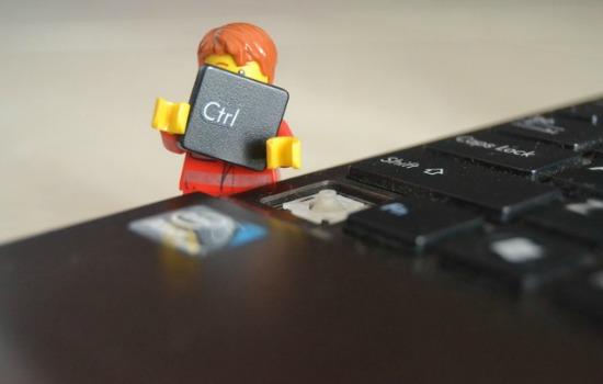 Pronken met je Lego creaties!