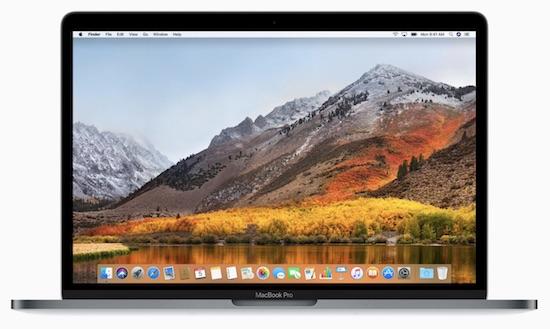 How-to: bèta van macOS High Sierra installeren