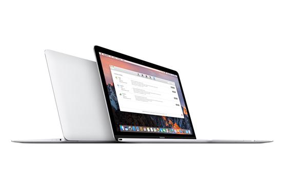 Macbook updaten kan een stuk sneller