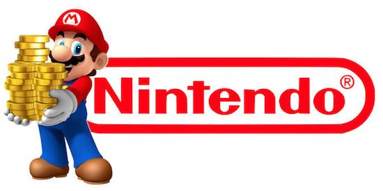 Nintendo: Super Mario Run levert te weinig op