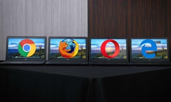 Microsoft Edge browsertest
