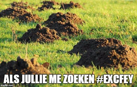 Zo reageerde internet op Feyenoord - Execelsior