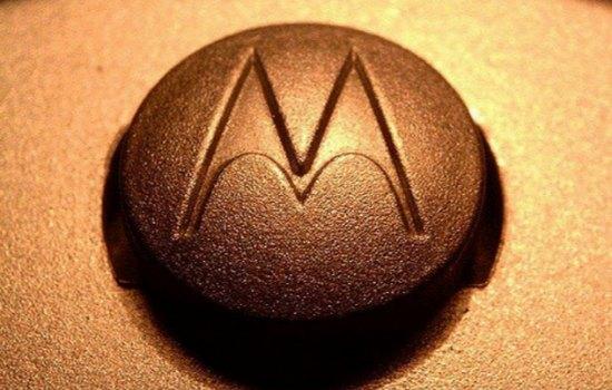 Het iconische Motorola logo