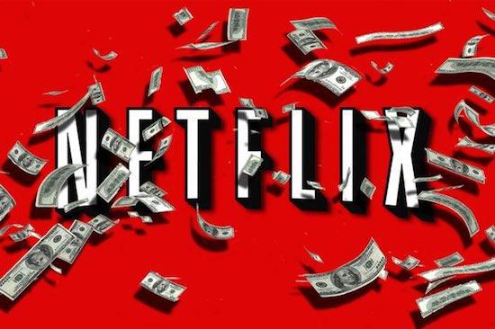Netflix is miljarden waard, en voegt daar langzaam maar zeker
