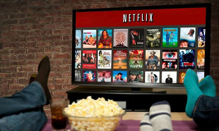 Netflix zou meer moeten betalen