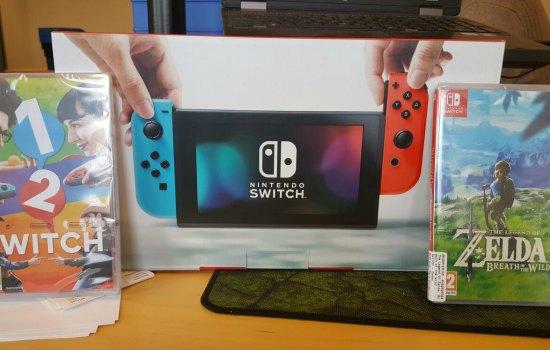 Nintendo gaat de productie verdubbelen!