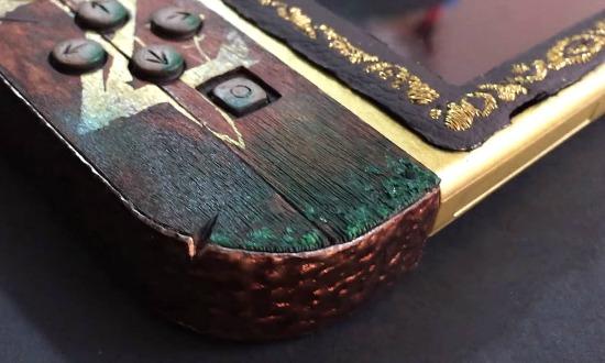 Ultieme Nintendo Switch versie