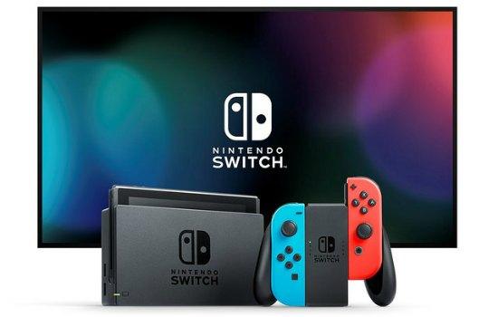 Samsung komt met oplossing voor Nintendo Switch probleem