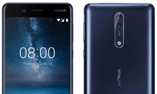 Nokia vlaggenschip
