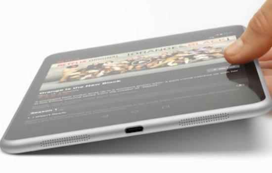 Maakt Nokia een tablet comeback?