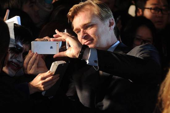 Regisseur Christopher Nolan uit harde kritiek op Netflix