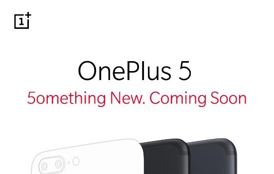 OnePlus verrassing