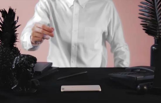 OnePlus 5 kleur