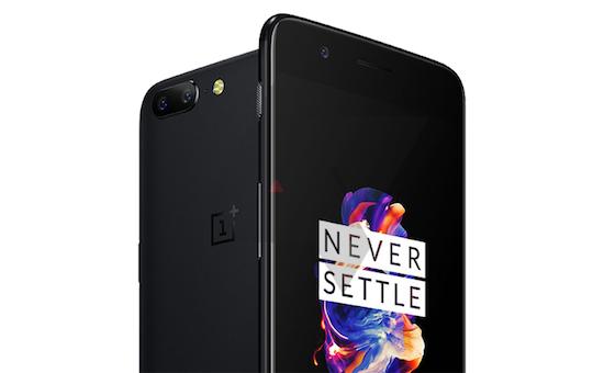 OnePlus verzamelt stiekem informatie over je