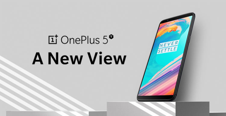 OnePlus 5T review overzicht
