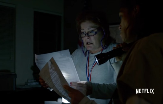 Trailer vijfde seizoen van Orange Is The New Black is hier