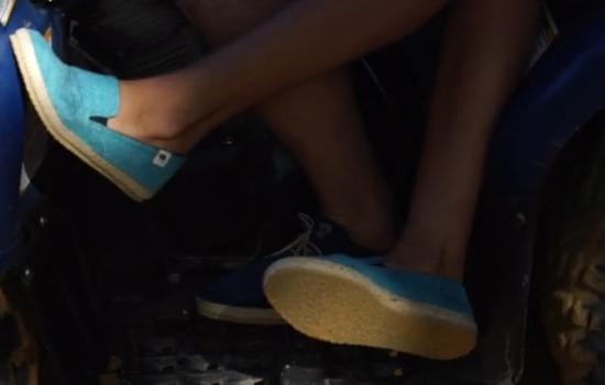 Dit zijn de meest veelzijdige sneakers